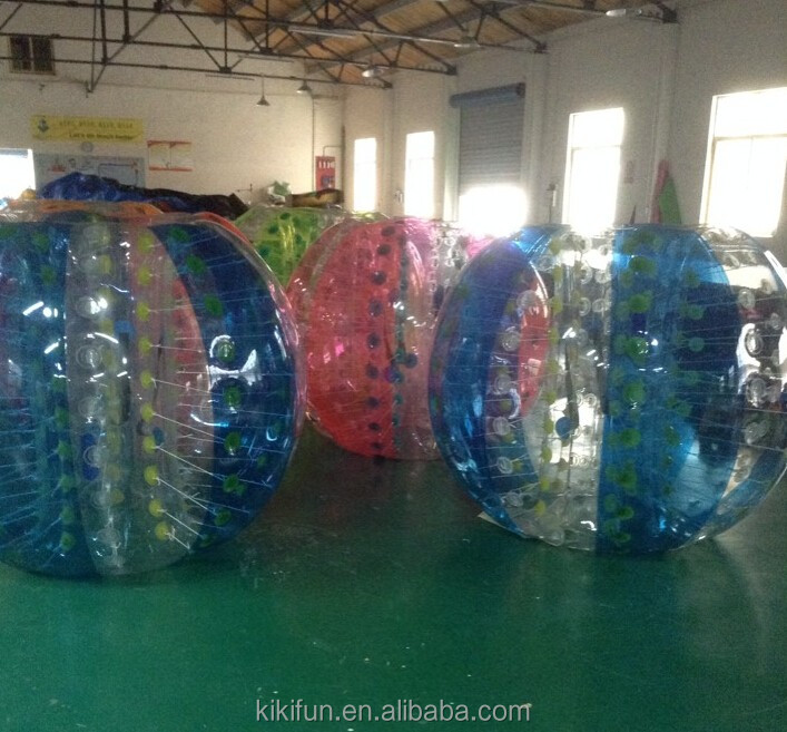 Human Inflatable Bumper Bubble Ball Cheap Price Of Interesting Inflatable Body Bumper Ball Toys For Kids And Adults