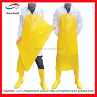 2014 New Pvc Chemical Apron Pvc Industrial Plastic Apron Household ...