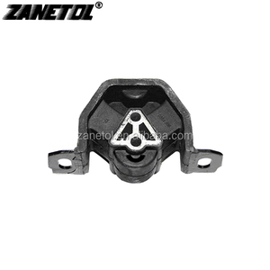 90445269 90495169 684669 684659 Auto Front Left Engine Mount For Opel Corsa B 1.2L 1.4L 1999-2000 Vauxhall Corsa 1993-2000