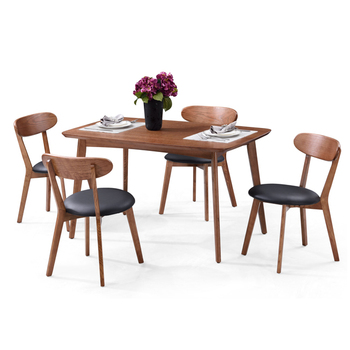 Nordic Style Furniture With The Nordic Style Dining Table And Chair Cheap Solid Wood Newthe Style Dining Table And Chaircheap Solid Wood