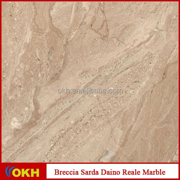 Beautiful Marble Breccia Sarda Daino Reale Slab Price Product On Alibaba