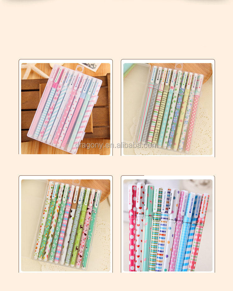 Stationery Creative Ball Pen Cute Student Gift Wholesale Ball Point Pen