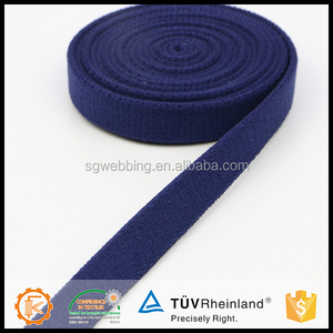Shangang KEJI 10mm purple imitated wire channelling for bra