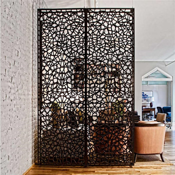 Iron plate metal portable doors room iders manufacturer : portable door - pezcame.com