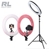 /product-detail/18-inch-48w-light-ring-photography-studio-led-ring-light-for-video-broadcast-studio-make-up-60732596784.html
