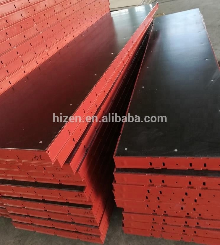 high efficiency concrete wall forms for sale,concrete formwork