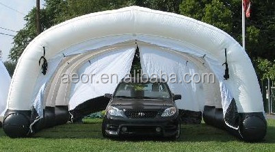 detailed look a9912 5ebad AEOR giant inflatable car tent,car wash tent for sale,Car parking shade,  View Car parking shade, AEOR Product Details from Guangzhou Aeor Inflatable  ...