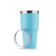 Thermos blank sublimation mugs cups vacuum insulated travel mug factory