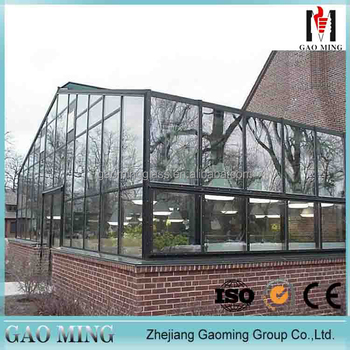 2017 China Customized Laminated Sunroom Roof Panels Prices