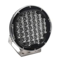 New arrival!! for truck offroad motorcycle automotive led light 185W brigtest in night 10-30V working light CREE LED chip