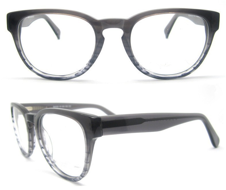 Johnny Depp retro acetat brillen 2018 mode brillen rahmen stern ...