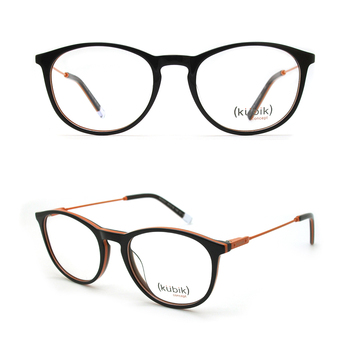 KK3021 Unisex 2018 China Acetate Optical Frames Manufacturers Glasses Cheap Eyeglasses Frame in Eyewear