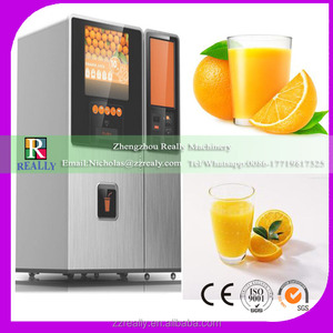 Orange Juice Vending Machine Wholesale Vending Machine Suppliers