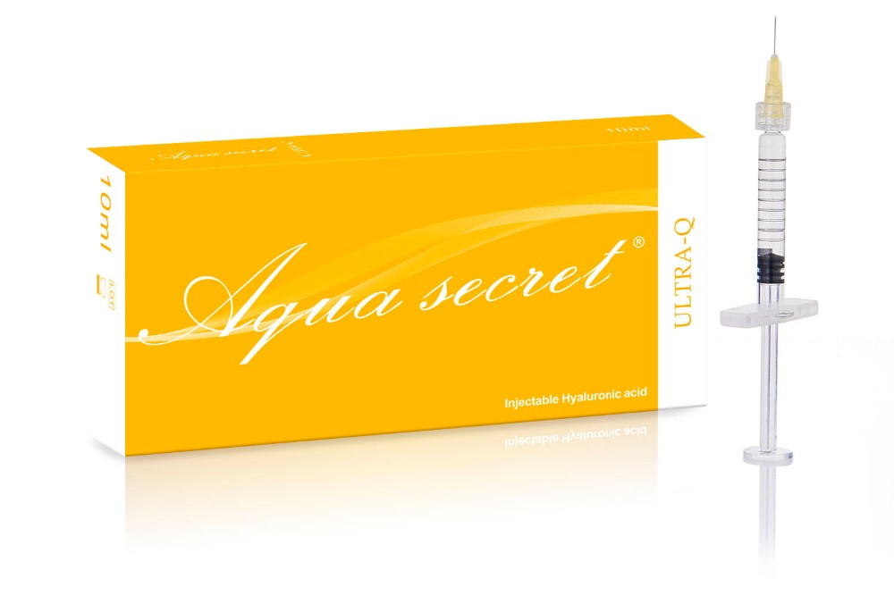Aqua Secret hyaluronic acid injections to buy for Nose Reshaping