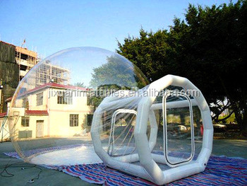 Cheap Clear Lawn Inflatable Dome TentOutdoor C&ing Bubble TentInflatable Transparent C&ing Tent & Cheap Clear Lawn Inflatable Dome TentOutdoor Camping Bubble Tent ...