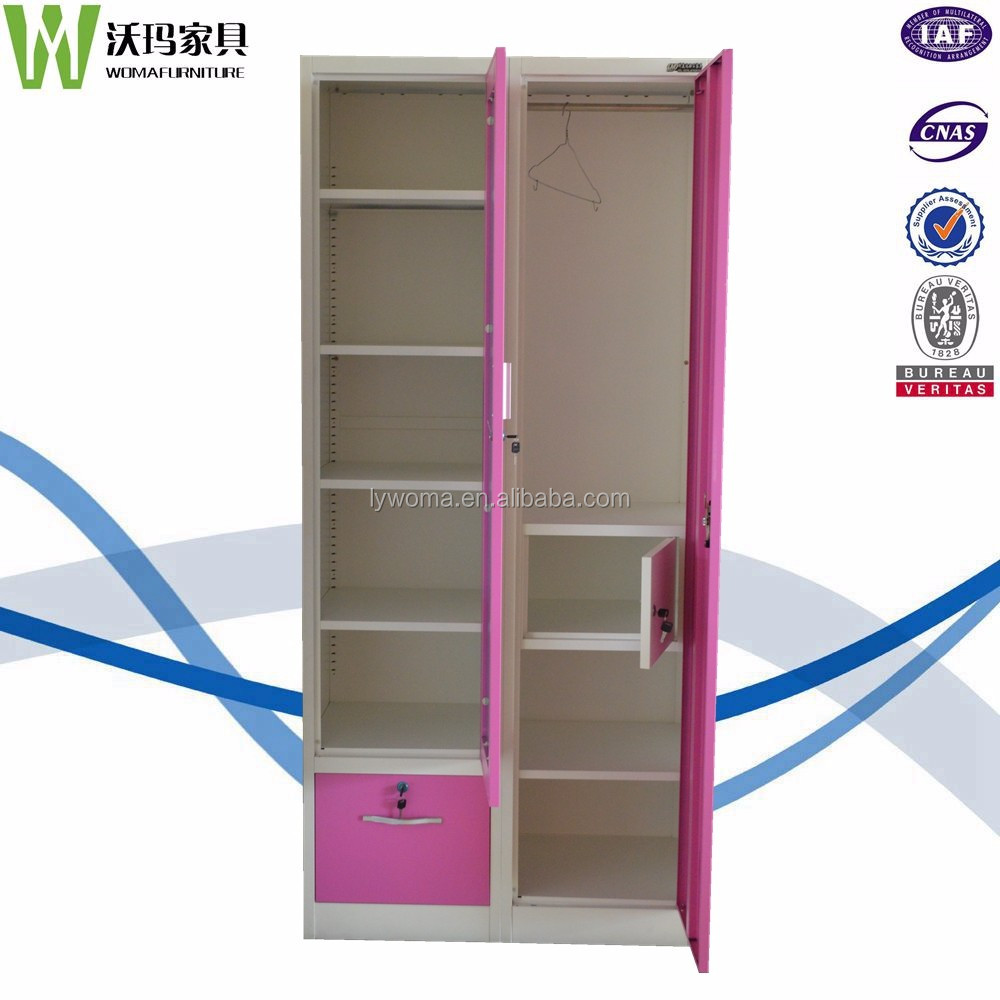 cabinet biif almirha white wm wardrobe furniture metal wr store