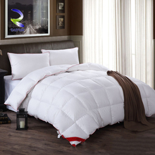 Oem Elegant Hot Down And Feather Quilt Adult Wearable Comforter