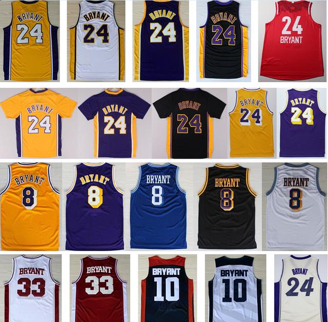 c8ea3ad01 ... cheap online shop wholesale cheap 24 kobe bryant jersey purple white  77b76 ff833