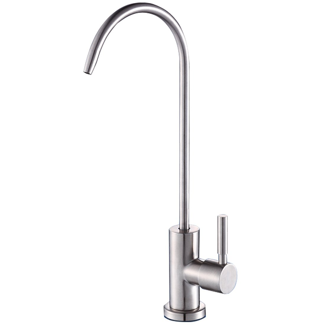 Esow Kitchen Water Filter Faucet 100 Lead Free Drinking Fits Most