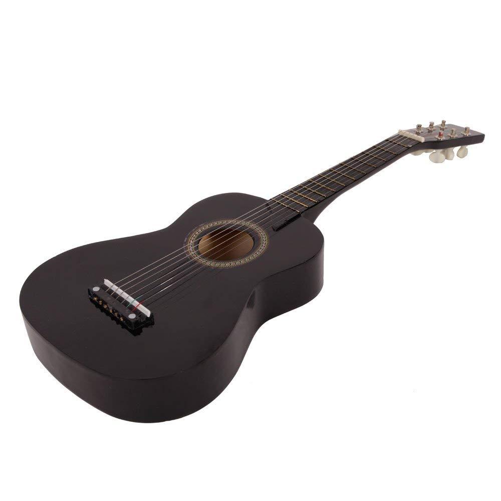 "DIYurfeeling 6 String Acoustic Guitar (25"""