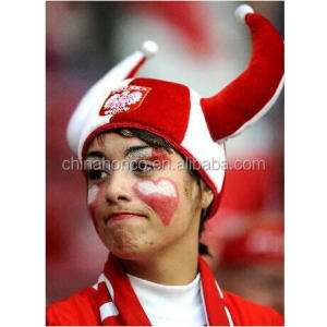38bea1b8880cce China Funny Football Hats, China Funny Football Hats Manufacturers and  Suppliers on Alibaba.com