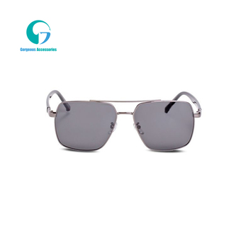 9f73922e6df Men Hipster Drivers Shades Goggle Sunglasses with Polarized Lenses  Wholesale Logo Sunglasses