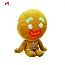 Gingerbread Man Plush Toy Wholesale Plush Toys Suppliers Alibaba