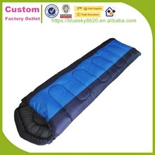 Wholesale camping hiking Winter outdoor sleeping bag