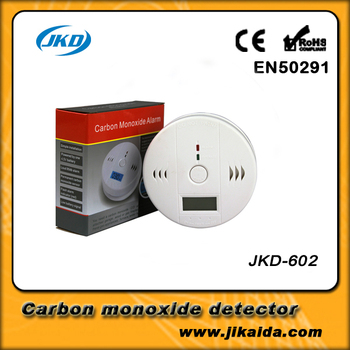 929a-co wireless carbon monoxide detector user manual tx-6310-01-1.