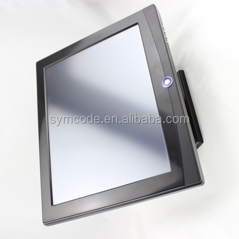 MJ-1505 15 inch lcd touch screen