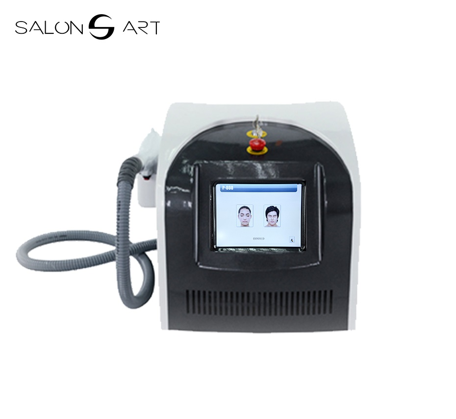 808nm diode laser hair removal machine diode laser 808nm