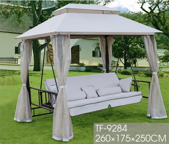 Outdoor Furniture Patio Garden Gazebo