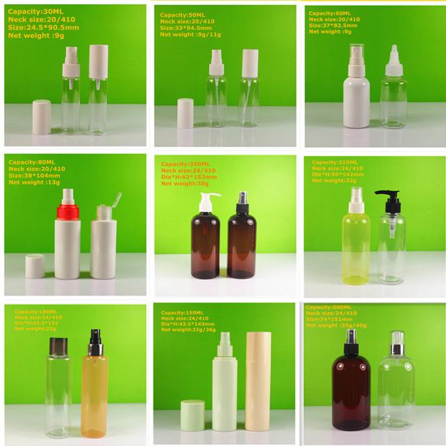 mist hair oil