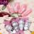Competitive Price Lvmay Soak Off UV/ LED Nail Color Gel Polish