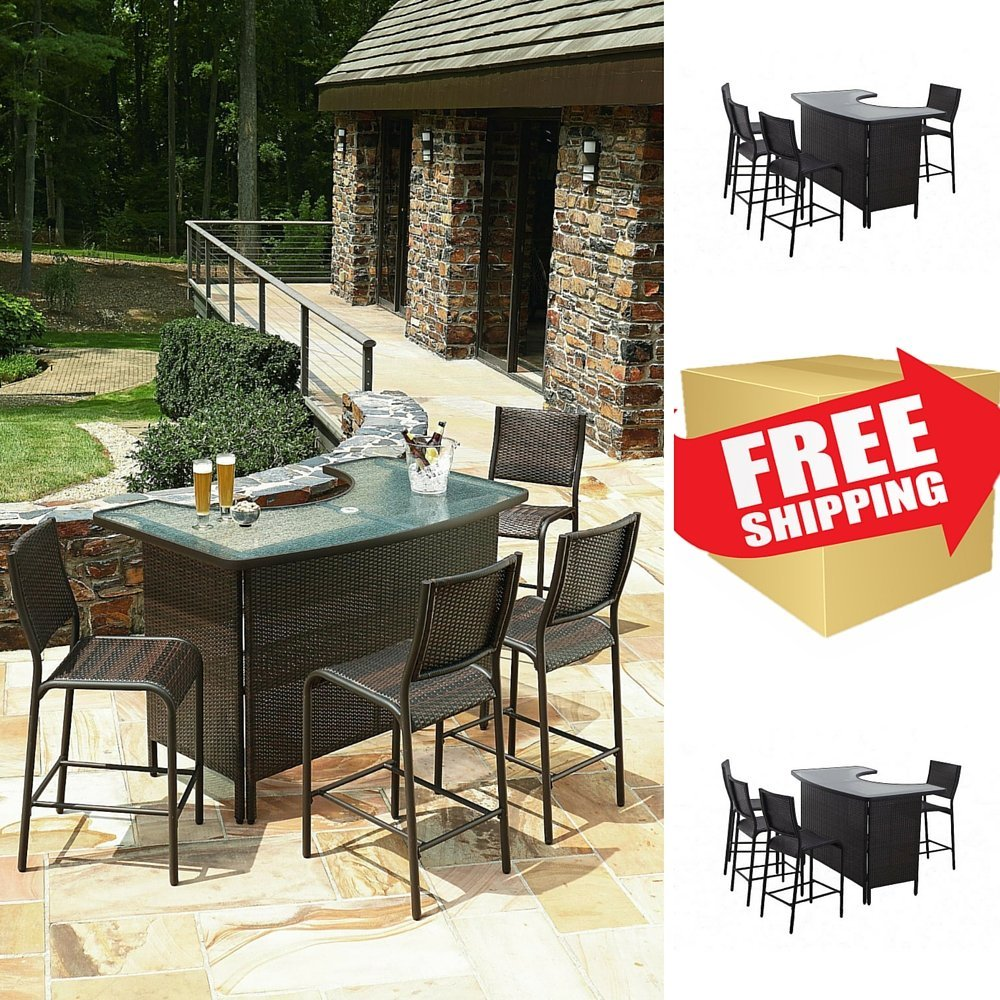 Cheap Patio Bar Table Sets, find Patio Bar Table Sets deals on line ...