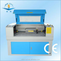 high speed laser engraving and cutting machine for wood engraving cutter