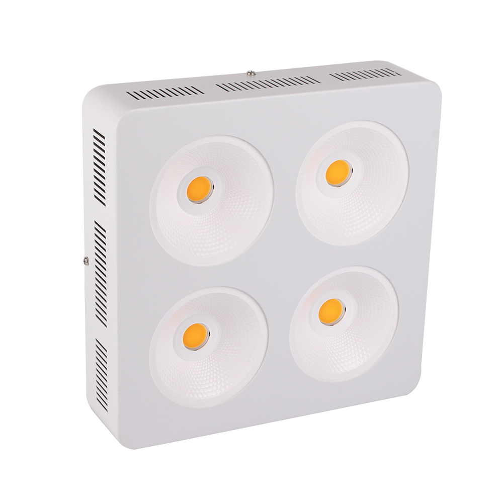 800W <strong>CREE</strong> CXB3590 COB LED Grow Tent Light Full Spectrum for Indoor Plants