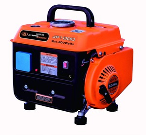 Factory Direct Sales 650w 950 Portable Mini Inverter Gasoline Generator