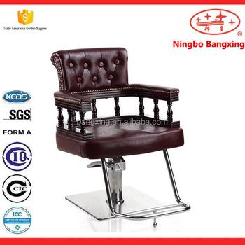 Barber Chair Vintage Belmont Parts Bx 2050 3