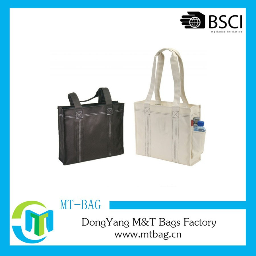 High quality tote bags with printed logo