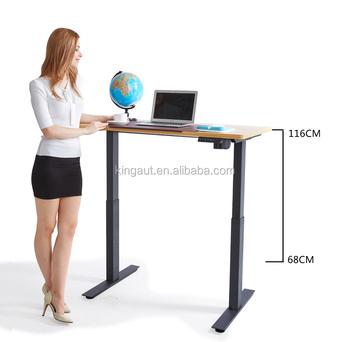 Miraculous Sit To Stand Office Linear Actuator For Height Adjustable Desk Legs Buy Linear Actuator For Height Adjustable Desk Legssit To Stand Office Desk Best Best Image Libraries Weasiibadanjobscom