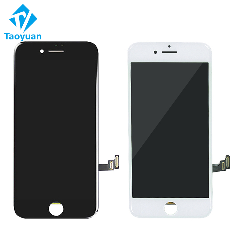 Fast delivery <strong>LCD</strong> display for Apple IPhones 8 oem, competitive price mobile phone lcds for IPhone 8 display
