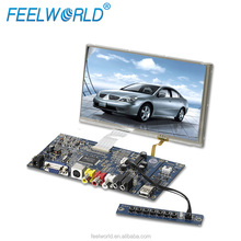 "7 ""<span class=keywords><strong>lcd</strong></span> <span class=keywords><strong>modul</strong></span> mit digital panel 800x480 auflösung 300cd/m helligkeit"