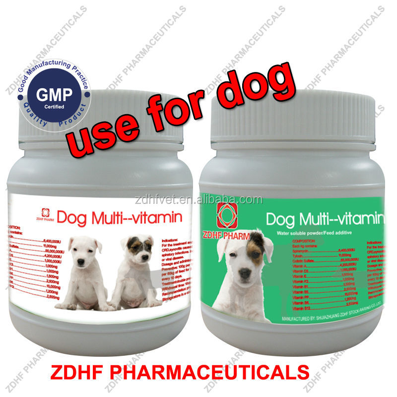 Pets Vitamin d supplements Tablets for dogs/ Pets Vitamin supplment for best dog food