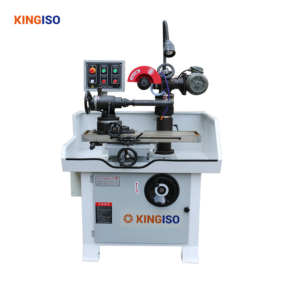 Knife Sharpening Machine MG2720 Universal Tool Cutter Sharpener Grinder for Woodworking Machinery