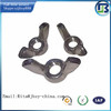 dog bolts with wing /butterfly wing nut m2 manufacturer