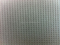 100% polyester dry fit jacquard knitting fabric sports wear fabric