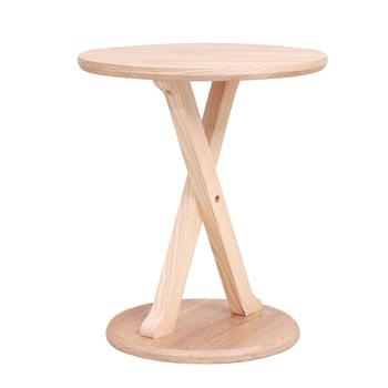 Latest Design Wooden Teapoy Side Table For Living Room ...