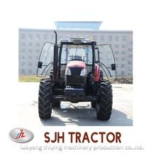 China Fez 135hp <span class=keywords><strong>Trator</strong></span> Agrícola 4wd Tipo
