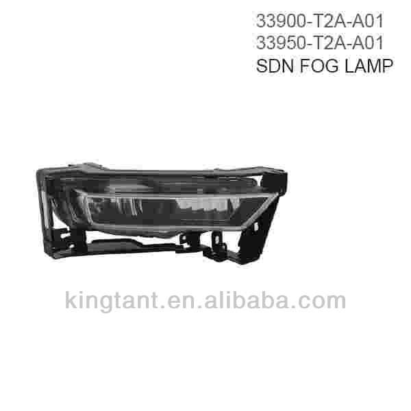 FOG LAMP FOR HONDA ACCORD 2013-ON SDN